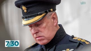 Pressure building on Prince Andrew following disastrous interview | 7.30