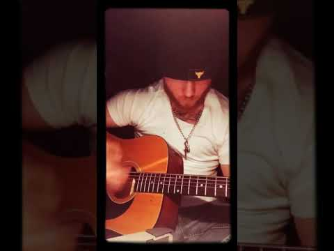 """AlexAshline covers """"Cover Me Up"""" by: Morgan Wallen"""