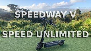 Tutorial: Removing the Minimotors Speedway V Speed Limiter