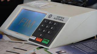 Cédulas Físicas para Plebiscitos, Referendos e Eleições - 22/06/2021 14:00