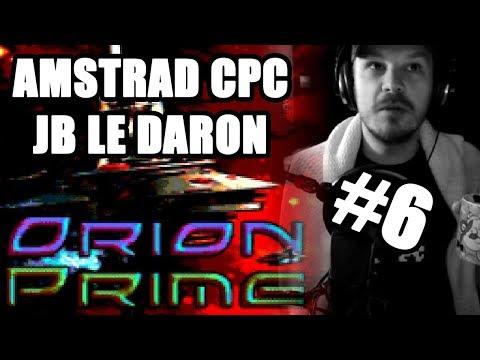 Orion Prime 6/9