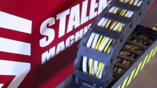 Станки плазменной резки металла от Staleks Machinery