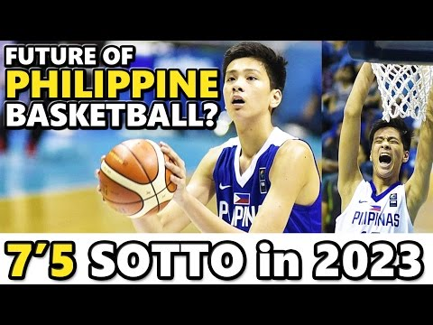 Kai Sotto SEABA 2017 Game Review | Future Best Center of the PH Basketball ᴴᴰ