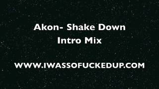Akon- Shake Down