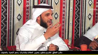 لقاء الشاعر المعروف / ماهــــر بن مبروك العـصلانـي