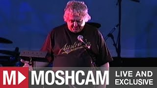 Daniel Johnston - Intro to Hey Joe | Live in Sydney | Moshcam
