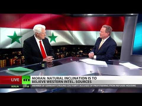 US, UK & France face backlash following Syria strike