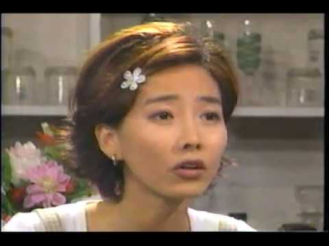 강수지 Kang Susie カンスージー 파랑새는있다 (1997)