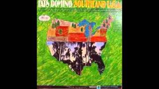 Fats Domino  -  What's That You Got ?  -  (Mercury studio take 1965)