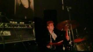Johnny Thunders Memorial Benefit 1991 at the Marquee NYC-Chinese rocks