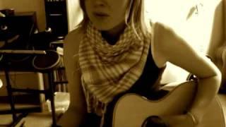 Vicky - Summer Rain (Anna Ternheim)