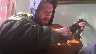 Joshua Payne - Looking for a Lady (Dan Fogelberg Cover)