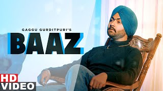 Baaz (Official Video) | Gaggu Gurditpuria | Dev Ocean | Latest Punjabi Songs 2021 | Speed Records