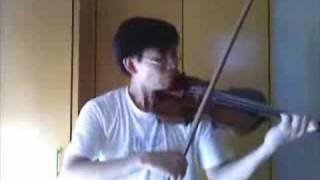 Amateur Playing Ernst