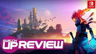 Dead Cells Nintendo Switch Review - BEST ROGUELITE ON SWITCH?