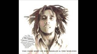 Gambar cover Bob Marley & The Wailers - Natural Mystic
