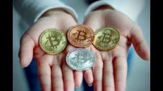 Как заработать на бирже  криптовалют. Как и куда вложить свои деньги.