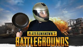 PlayerUnknown's Battlegrounds video review