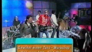 Modern Talking - Juliet (Live RTL Top Of The Pops Place 25 11.05.2002)