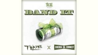 T-wayne - Bandit Ft CheddaDaConnect (Prod By Ramyonthebeat) (Audio)
