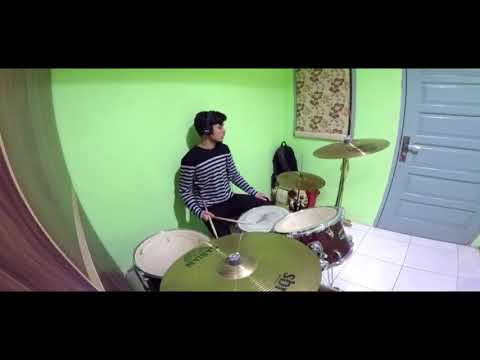 Fickle Friends - Say No More (Drum Cover)