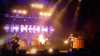 Courteeners - Bide Your Time, Live at Heaton Park
