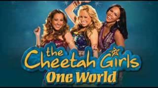 The Cheetah Girls:3{'What If' w/ Lyrics}
