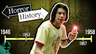 IT: The History of Patrick Hockstetter | Horror History