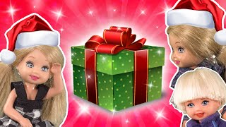 Barbie - The Best Christmas Present Ever! | Ep.236