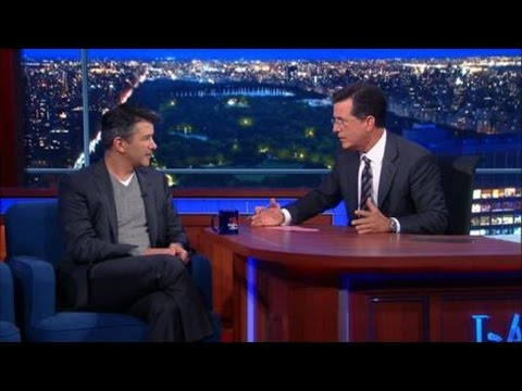 Travis Kalanick Interview
