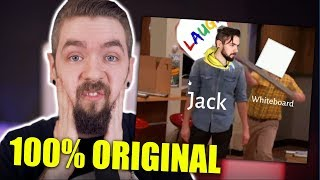 100% Original Jacksepticeye Memes