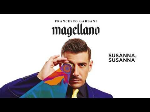 Susanna, Susanna
