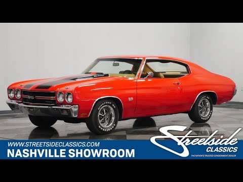 1970 Chevrolet Chevelle (CC-1421771) for sale in Lavergne, Tennessee