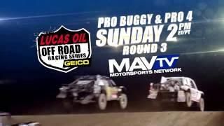 LOORS 2016 Round 3 Pro 4 & Pro Buggy