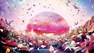Nujabes - Luv(sic) [ft. Shing02] ALL PARTS (1-6)