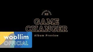 [Album Preview] 골든차일드(Golden Child) 2nd Album 'GAME CHANGER'