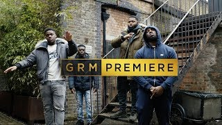 Belly Squad   Missing (ft. Headie One) [Music Video] | GRM Daily