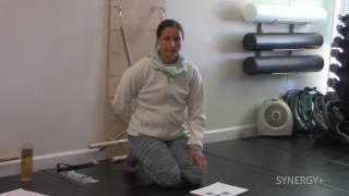 VIdeo 58   Springboard   Kneeling and Standing series