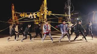 BTS (방탄소년단) 'MIC Drop (Steve Aoki Remix)' | Choreography WhatEver Crew