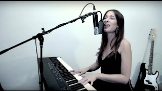 Gambar cover Alicia Keys - Empire State of Mind (Cover by Emanuela Bellezza)