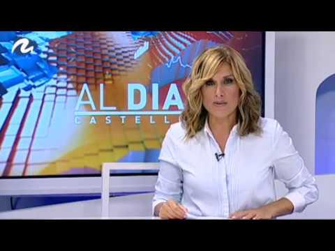 TV Mediterraneo visita CEEI Castellón[;;;][;;;]