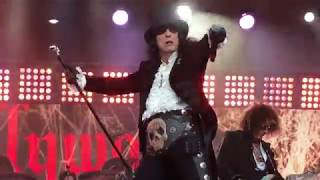 Hollywood Vampires Boogie Man Surprise @ Jimmy Kimmel Live 6 12 19