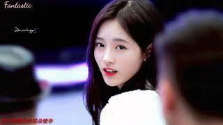 9240-My first song lyrics- Mạch Tiểu Đâu(麦小兜)