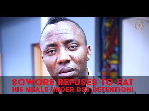 The Truth About Omoyele Sowore, His Sudden Arrest & Nigerian Celebrities!
