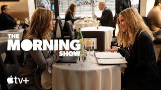 Apple The Morning Show — Tráiler oficial de la 2.ª temporada   Apple TV+ anuncio