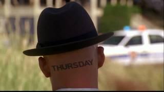 Fringe Moves To Thursdays