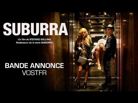 Suburra Haut et Court / Rai Cinema / Cattleya