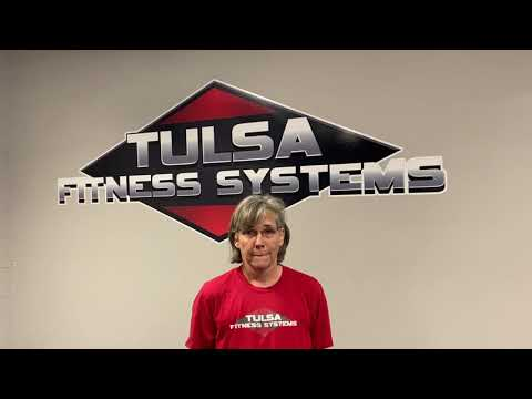 Tulsa Fitness Systems Reviews | Jill Hoffman