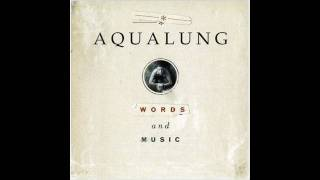 Aqualung - Slip Sliding Away