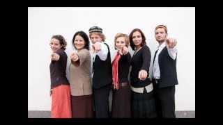 Video Simcha - Tsigele migele